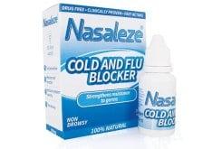 Inpa, Nasaleze Cold, 500mg