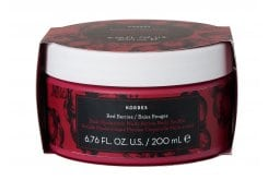 Korres Dual Hyaluronic Multi Actionbody Souffle Berries Deep Moisturizing, 200ml
