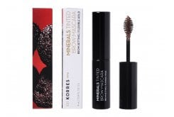 Korres Minerals Tinted Brow Mascara 02 Medium Shade Μάσκαρα Φρυδιών, 4ml
