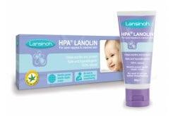 Lansinoh HPA Κρέμα για ερεθισμένες θηλές & σκασμένο δέρμα, 40ml