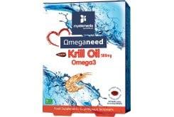 My Elements Krill omega 3 , 30 caps