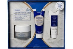 Korres Promo Pack Greek Yoghurt Day Cream-Gel Ενυδατική Κρέμα 48h για Ξηρές Επιδερμίδες, 30ml & ΔΩΡΟ Hydra-Biome Face Mask, 20ml & Greek Yoghurt Foaming Cream Cleanser, 20ml