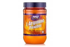 Now L Arginine Powder, Free Form, 454 gr