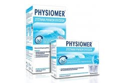 Πακέτο Προσφοράς Physiomer με Nasal Wash System Σύστημα Ρινικών Πλύσεων, 1τεμ & 6 Φακελάκια & ΜΑΖΙ Nasal Wash System Ανταλλακτικά Φακελάκια Ρινικών Πλύσεων, 30τεμ.