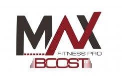 Max Fitness Pro