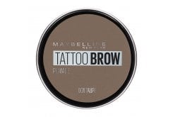 Maybelline Tattoo Brow Pomade Κρεμώδες long-wear Τατουάζ Φρυδιών, 1τμχ - 01 Taupe