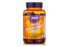 Now Mens Extreme Sports Multi, 90 softgels