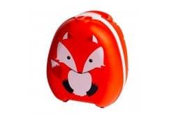 My Carry Potty Fox Γιογιό Τσαντάκι Αλεπού, 1 τεμάχιο