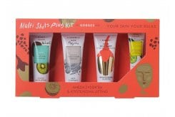 Korres Multi Shots Play Kit for Direct Tightening & Effect Lifting