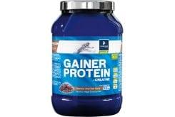 MyElements Sports High Performance Gainer Υψηλής Ισχύος Πρωτεΐνη + Κρεατίνη με Γεύση Σοκολάτα, 2kg