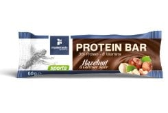 MyElements Sports Protein Bar with Hazelnut & Chocolate Flavor, 60gr