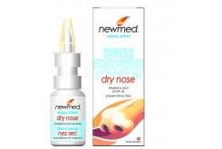 Newmed DryNose Νέας Γενιάς Ιατρικής Ακρίβειας Ρινικός Υγραντήρας, 20ml