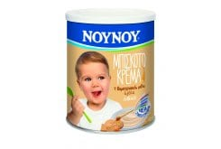 ΝΟΥΝΟΥ Biscuit Cream 7 Cereals (6+ months), 300 gr