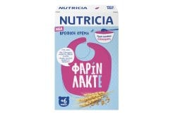 Nutricia Φαρίν Λακτέ Βρεφική Κρέμα 6m+, 250g