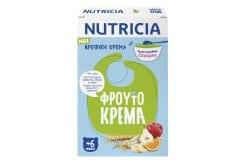 Nutricia Φρουτόκρεμα Βρεφική Κρέμα 6m+, 250g