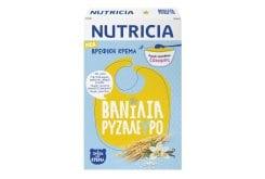Nutricia Βανίλια Ρυζάλευρο Βρεφική Κρέμα, 250g