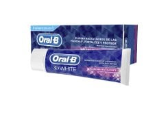 OralB 3D White Vitalizing Fresh Toothpaste, 75ml
