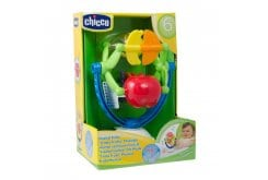 Chicco Musical Fruits Highchair Toy 6m+, 1pc