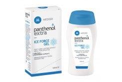 Panthenol Extra Ice Force Gel Ψυχρό Ζελέ για Άμεση Χαλάρωση των Μυών, 120ml