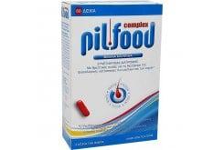 Pharmazac PilfoodComplex Συμπλήρωμα Διατροφής για την Τριχόπτωση, 60 δισκία