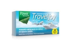 Power Health Traveljoy, 10 caps