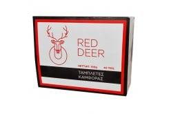 Red Deer Ταμπλέτες Καμφοράς, 40 τμχ