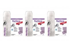 3 x Power Health Fleriana Roll On Αντικουνουπικό Γαλάκτωμα Σώματος, 3 x 100ml & ΔΩΡΟ 3 x Power Health Fleriana Εντομοαπωθητικά Πλακίδια, 3 x 10 πλακίδια