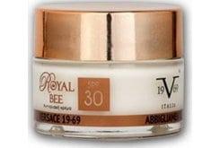 a2eebb5ab7 Vercace 19V69 Royal Bee Cream SPF30 Αντιηλιακή Κρέμα με Βασιλικό Πολτό   amp  αντιγηραντικούς παράγοντες