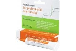 Stratpharma Strataderm Gel Γέλη Σιλικόνης κατά των Ουλών, 10gr