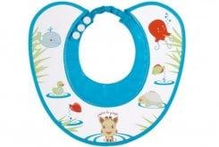 Sophie Προστατευτικό Γείσο για το μπάνιο, για το κεφαλάκι του Μωρού, 1τμχ