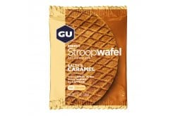 GU Energy Stroopwafel Salty's Caramel Ενεργειακή Βάφλα (Χωρίς Καφεΐνη), 32g
