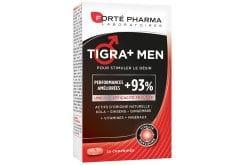 Forte Pharma ENERGΥ TIGRA+MEN, 28 caps