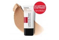 La Roche Posay Toleriane Mousse Foundation Make-Up για Ματ Αποτέλεσμα Sable (03), 30ml