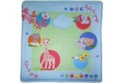 Sophie la Girafe Touch & Play Mat 240114 Μουσικό Χαλάκι δραστηριοτήτων & αφής, 1 τεμάχιο
