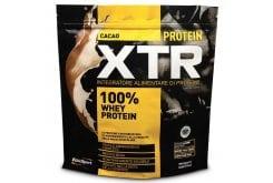 Ethicsport Protein XTR Cacao 100% Πρωτεΐνη Ορού Γάλακτος, γεύση κακάο, 500gr
