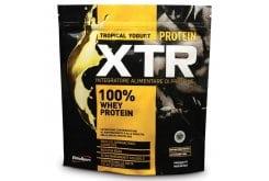 Ethicsport Protein XTR Tropical Yogurt 100% Πρωτεΐνη Ορού Γάλακτος, γεύση γιαούρτι με τροπικά φρούτα, 500gr
