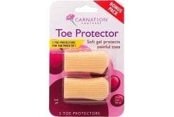 Vican Carnation Toe Protector Προστατευτικό Δακτύλων, 2τμχ