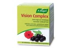 A.Vogel Vision Complex Συμπλήρωμα Διατροφής για την Υγείας των Ματιών, 30tabs