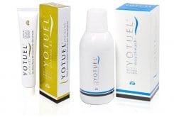 Yotuel ΠΑΚΕΤΟ με Pharma B5 Λευκαντική Οδοντόκρεμα με Φυσικά Ένζυμα & Βιταμίνη Β5, 50ml & ΔΩΡΟ Mouthwash Λευκαντικό Στοματικό Διά