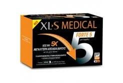 XLS Medical Forte 5, 180caps