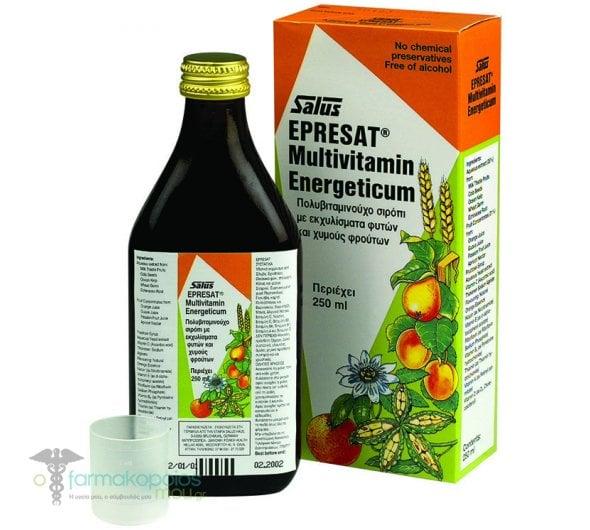 Power Health Epresat MultiVitamin Syrup, 250ml