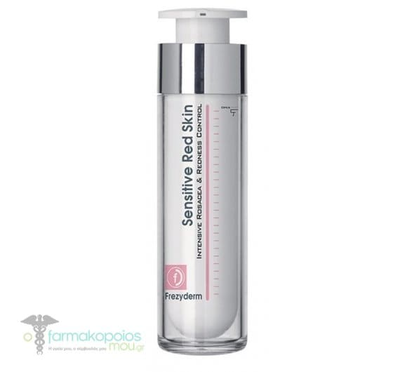 Frezyderm SENSITIVE RED SKIN Facial Cream, 50ml