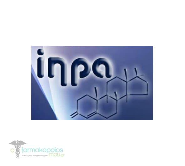 2 x Inpa Item Alphactif Lotion Λοσιόν για τον Περιορισμό & την Καταπολέμηση της Εποχιακής Τριχόπτωσης (1+1 ΔΩΡΟ), 2 x 100 ml