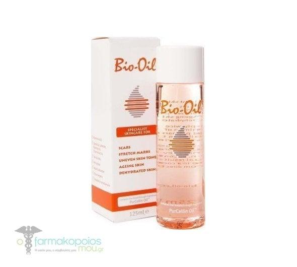 Bio Oil PurCellin Oil Ειδικό Έλαιο Περιποίησης της Επιδερμίδας