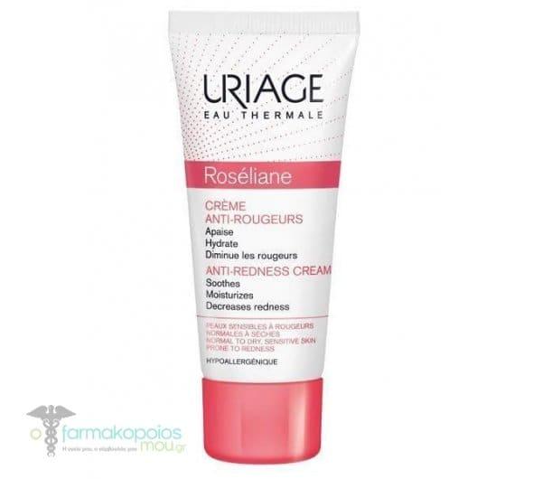 URIAGE Roseliane Creme Anti-Rougeurs, 40ml