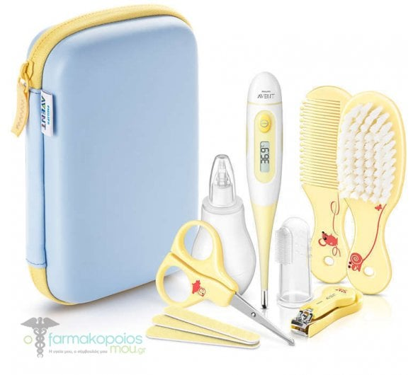 Philips Avent SCH400/00 Baby Care Set