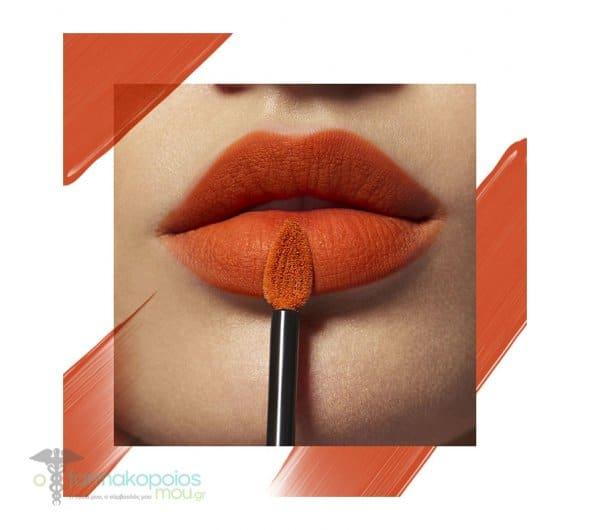 L'oreal Paris Rouge Signature 112 - I Achieve Liquid Lip Ink, 1 τεμάχιο