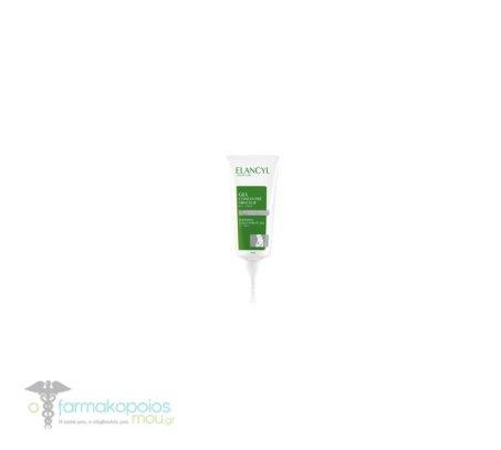 Elancyl Recharge Slim Massage Ανταλλακτικό Τζελ για Μασάζ κατά της Κυτταρίτιδας, 200ml
