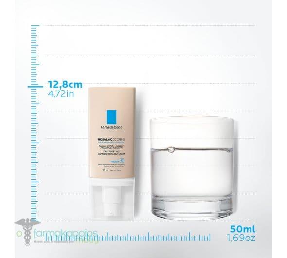 La Roche Posay Rosaliac CC Creme SPF 30, 50ml