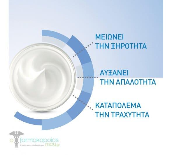 Cerave Moisturizing Cream for Dry Skin, 454g